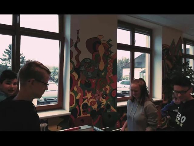 Virtueller Schulrundgang auf Youtube